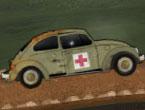 Askeri Yardım Aracı Oyunu