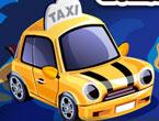 Çılgın Taksi Oyunu