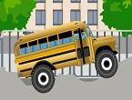 Engelli Yol Okul Otobüsü Oyunu