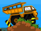 Maden Kamyonu Oyunu