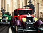 Mafya Şoförü Oyunu