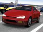 Sıcak Araba Yarışı Oyunu