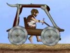 Taş Arabalar Oyunu