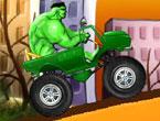 Yeşil Devin Arabası Oyunu