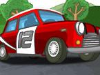 Yetenekli Şoför Oyunu